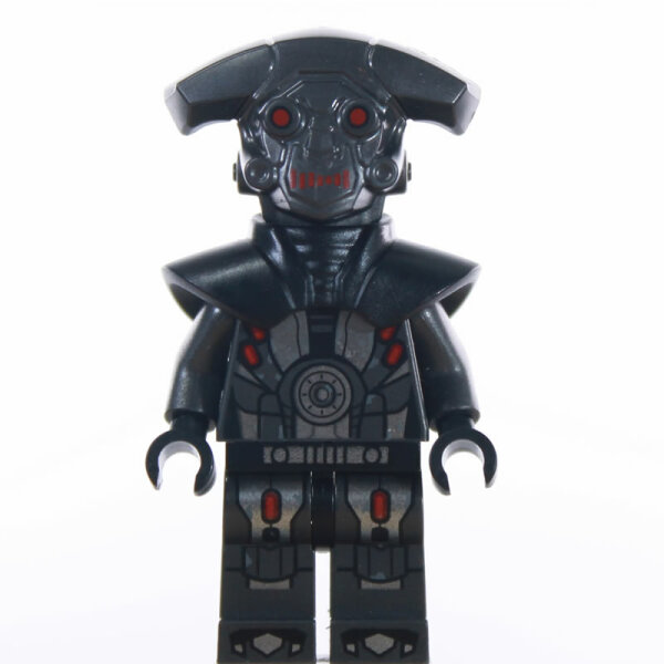 LEGO Star Wars Minifigur - M-OC Hunter Droid (2017)