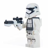 Blastergewehr - F-11D, Stormtrooper, schwarz/weiß