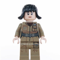 LEGO Star Wars Minifigur - Rose (2017)