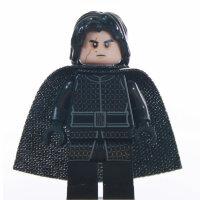 LEGO Star Wars Minifigur - Kylo Ren (2017)