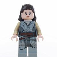 LEGO Star Wars Minifigur - Rey (2017)