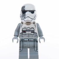 LEGO Star Wars Minifigur - First Order AT-M6 Pilot (2017)