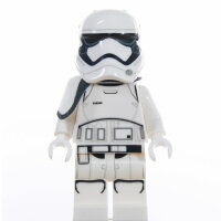 LEGO Star Wars Minifigur - First Order Stormtrooper Squad...