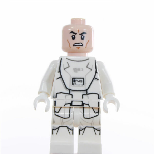 LEGO Star Wars Minifigur - First Order Snowtrooper (2017)