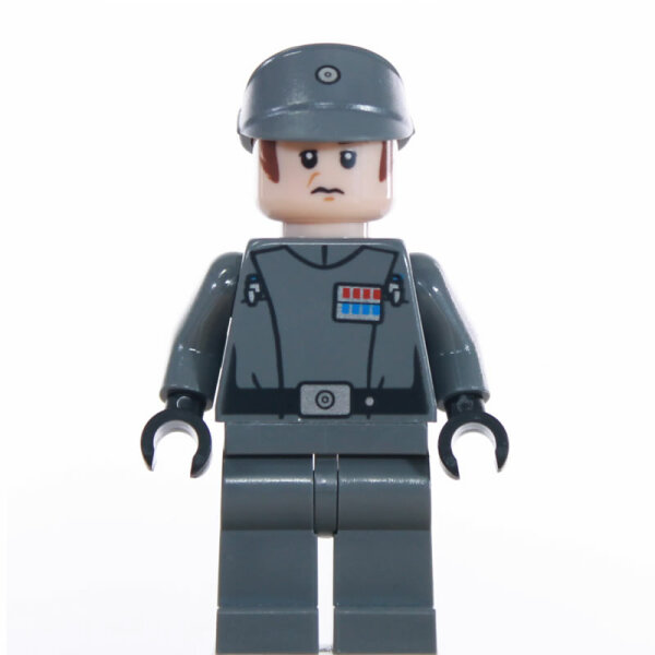 LEGO Star Wars Minifigur - Imperial Officer (2017)