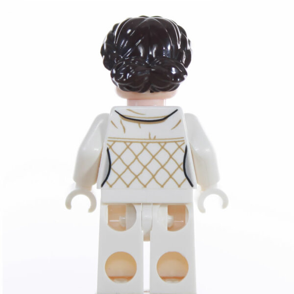LEGO Star Wars Minifigur - Princess Leia (2017)