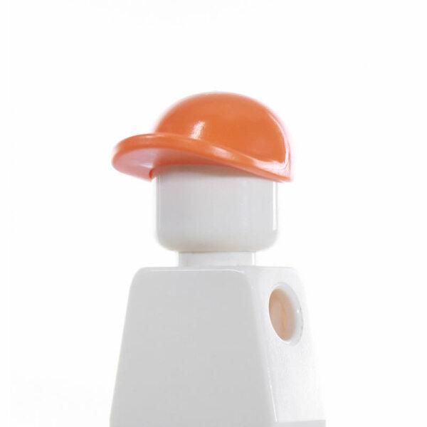 LEGO Mütze, Schirmmütze, orange