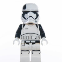 LEGO Star Wars Minifigur - First Order Stormtrooper...
