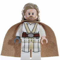 LEGO Star Wars Minifigur - Luke Skywalker, Old (2018)