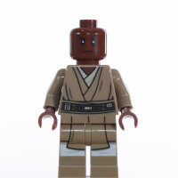 LEGO Star Wars Minifigur - Mace Windu (2018)