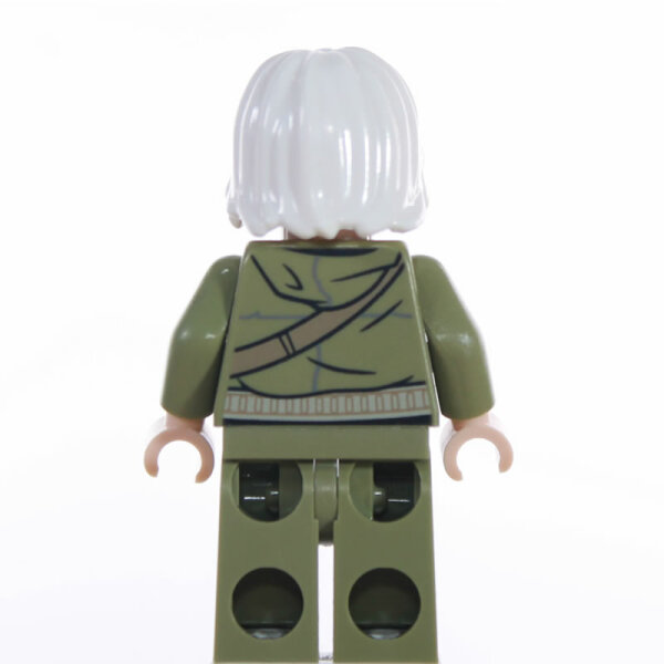 LEGO Star Wars Minifigur - Major Ematt (2018)