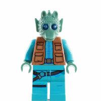 LEGO Star Wars Minifigur - Greedo (2018)