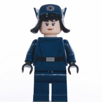 LEGO Star Wars Minifigur - Rose (2018)