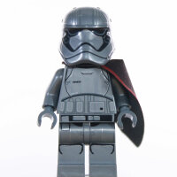 LEGO Star Wars Minifigur - Captain Phasma (2018)