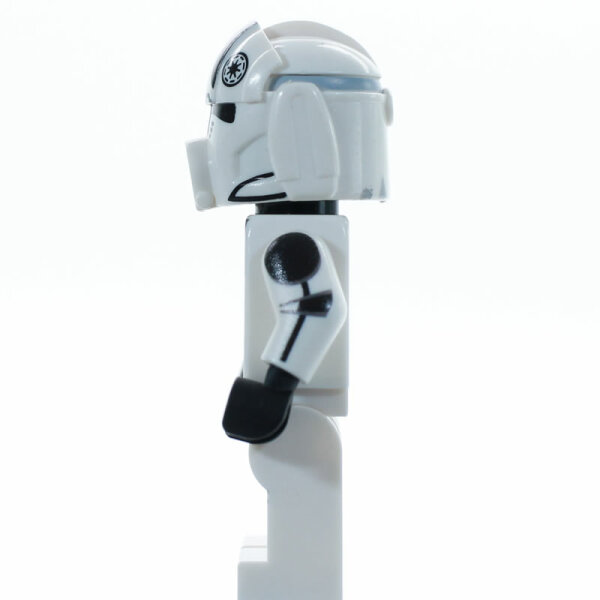Custom Minifigur - Clone Trooper Pilot Broadside