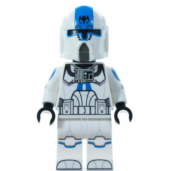 Custom Minifigur - Clone Trooper Pilot ARC