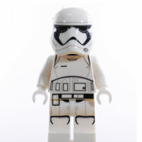 LEGO Star Wars Minifigur - First Order Stormtrooper (2018)
