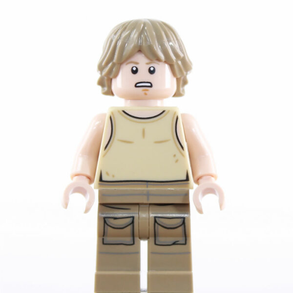 LEGO Star Wars Minifigur - Luke Skywalker (2018)