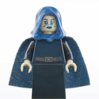 LEGO Star Wars Minifigur - Barriss Offee (2018)