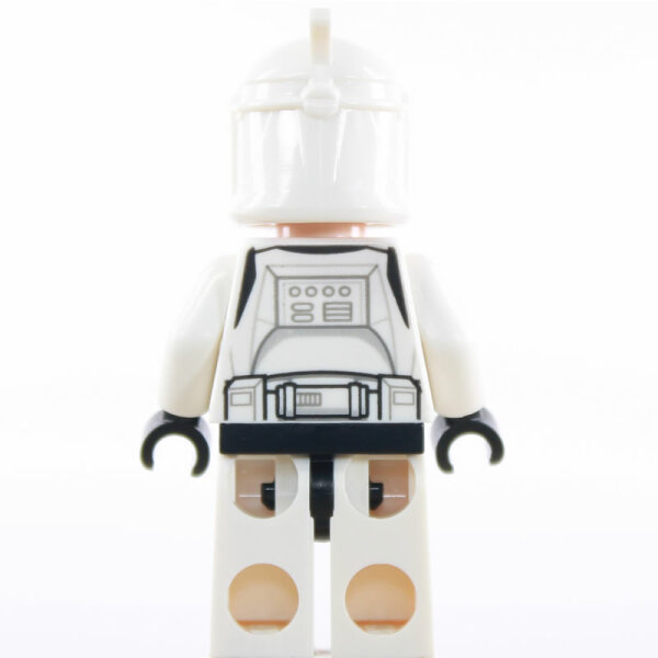 LEGO Star Wars Minifigur - Clone Trooper, Printed Legs (75206)