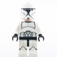 LEGO Star Wars Minifigur - Clone Trooper, Printed Legs...
