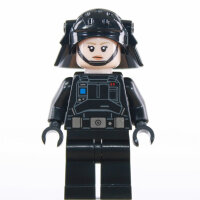 LEGO Star Wars Minifigur - Imperial Emigration Officer,...