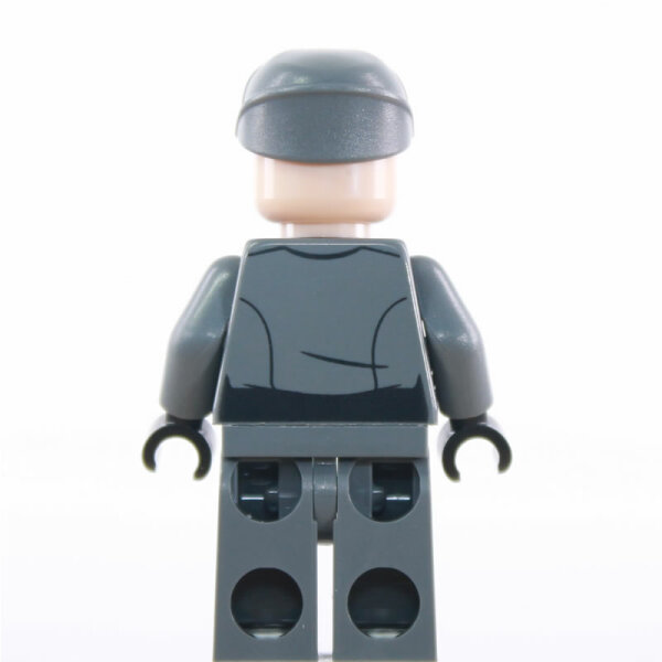 LEGO Star Wars Minifigur - Imperial Recruitment Officer (2018)