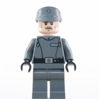 LEGO Star Wars Minifigur - Imperial Recruitment Officer...