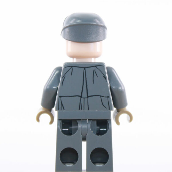 LEGO Star Wars Minifigur - Imperial Disguise, Tobias Beckett (2018)