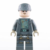 LEGO Star Wars Minifigur - Imperial Disguise, Tobias...