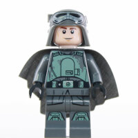 LEGO Star Wars Minifigur - Han Solo - Imperial Mudtrooper...