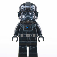 LEGO Star Wars Minifigur - Imperial Pilot (2018)