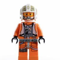 LEGO Star Wars Minifigur - Dutch Vander (2018)
