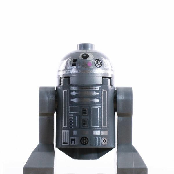 LEGO Star Wars Minifigur - Astromech Droid R2-BHD (2018)