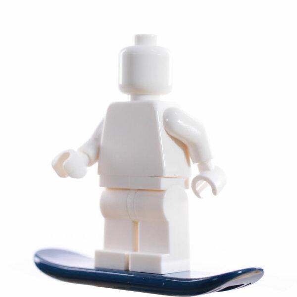 LEGO Snowboard / Wakeboard, dunkelblau