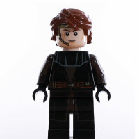 LEGO Star Wars Minifigur - Anakin Skywalker (2018)