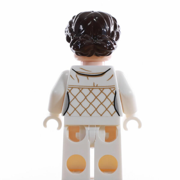 LEGO Star Wars Minifigur - Princess Leia, Hoth Outfit (2018)