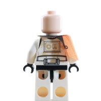 LEGO Star Wars Minifigur - Sandtrooper Squad Leader (2018)