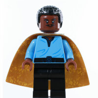 LEGO Star Wars Minifigur - Lando Calrissian, Cloud City...