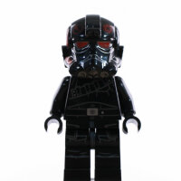 LEGO Star Wars Minifigur - Inferno Squad Agent, grimmiges...