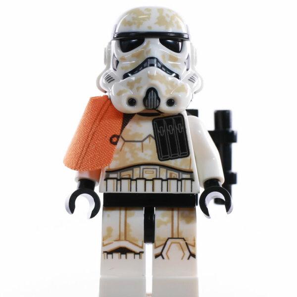 LEGO Star Wars Minifigur - Sandtrooper Squad Leader (2019)