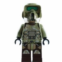 LEGO Star Wars Minifigur - Kashyyyk Clone Trooper (2019)