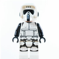 LEGO Star Wars Minifigur - Scout Trooper (2019)