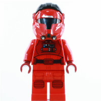 LEGO Star Wars Minifigur - Major Vonreg (2019)