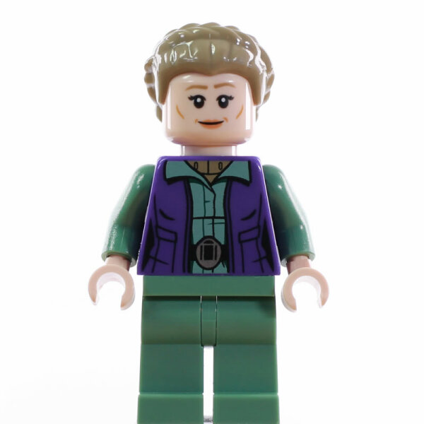 LEGO Star Wars Minifigur - General Leia (2019)