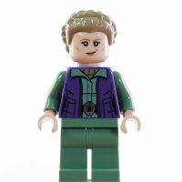 LEGO Star Wars Minifigur - General Leia (2019)