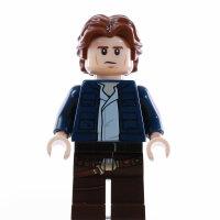 LEGO Star Wars Minifigur - Han Solo (2019)