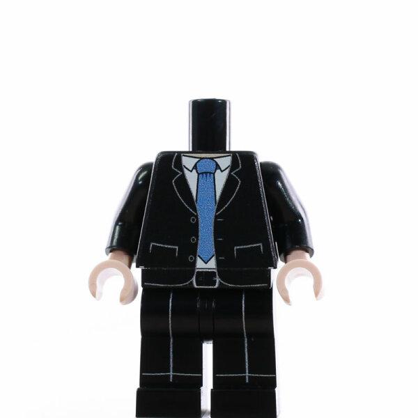 Custom Torso & Beine, Anzug Gerrit