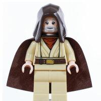 LEGO Star Wars Minifigur - Obi-Wan Kenobi, alt (2019)