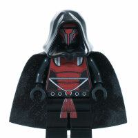 Custom Minifigur - Darth Revan